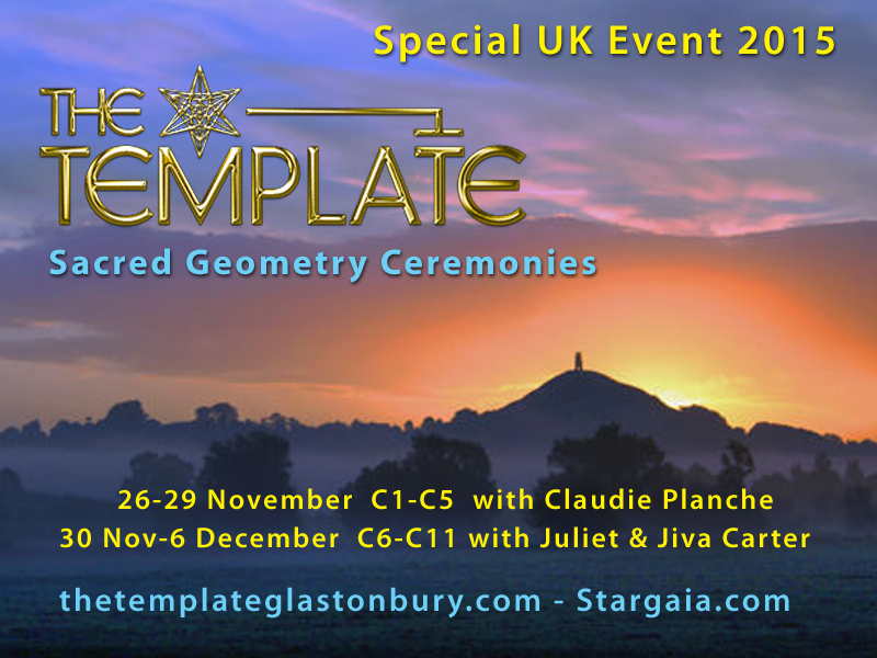 The Template Special UK Event 2015