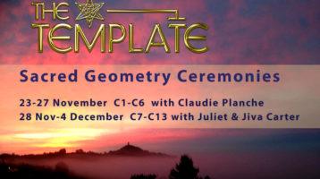 Template Ceremonies 12 and 13 Glastonbury