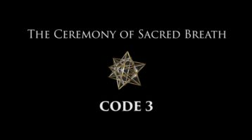The Template Ceremony Code 3 Video