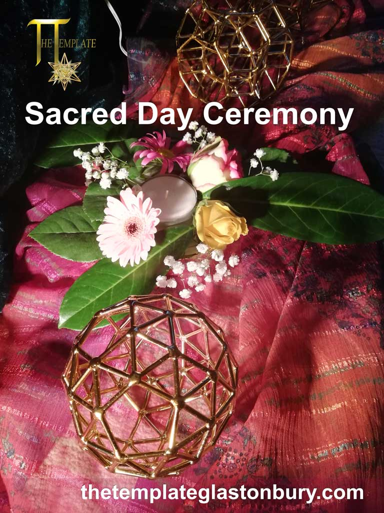 Sacred Day Ceremony
