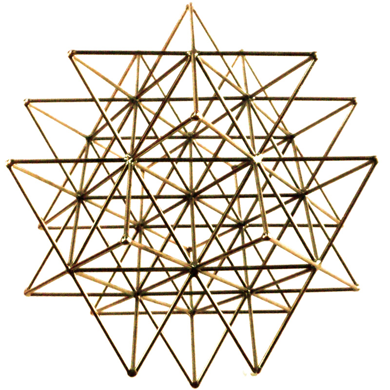 Geometry from the Worldbridger series - The Template Glastonbury