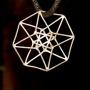 Hypercube_silver