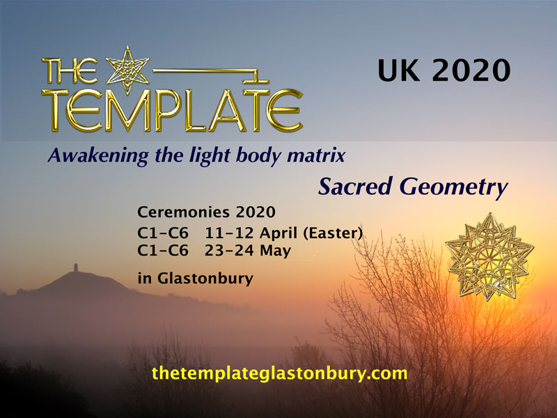 The Template Ceremonies
