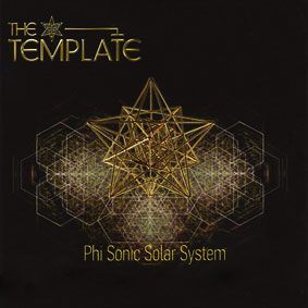 Phi-sonic Solar System CD