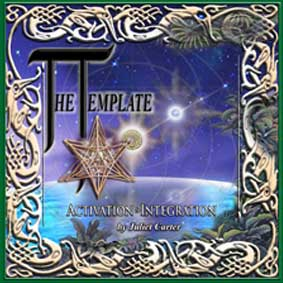 The Template Activation CD