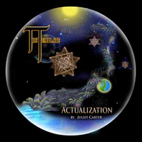 The Template Actualization CD