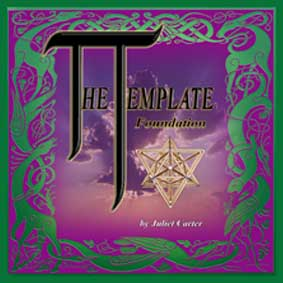 The Template Foundation CD